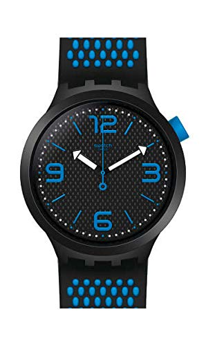 Orologio Swatch Big Bold SO27B101 BBBLUE