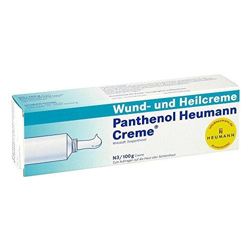 Panthenol Heumann, 100 g Creme