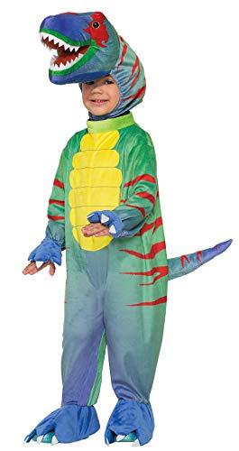 Kid Raptor Kostüm - FORUM Novelties Kids SLY Raptor Kostüm