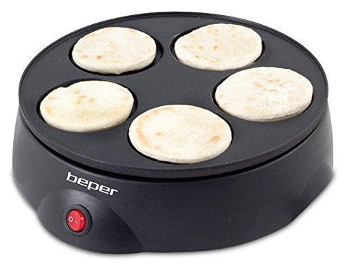 Beper-90492-Placa-para-pancakes
