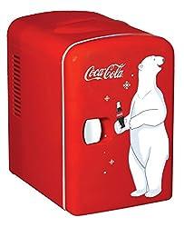 Coca Cola KWC4 Personal Fridge