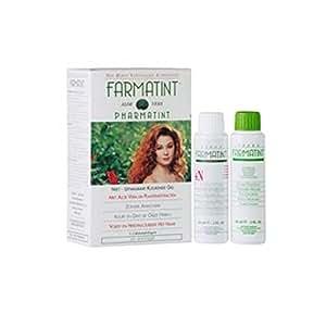 150ml Farmatint Pharmatint 7d la teinture des cheveux
