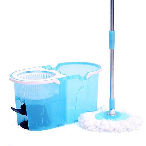 Uragano 360 kit lavapavimenti con secchio strizzatore - Lavapavimenti casa opinioni ...