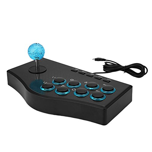 hongfei Arcade USB Street Joystick Gamepad Kampfstock Für PS3 Playstation 3 Andriod
