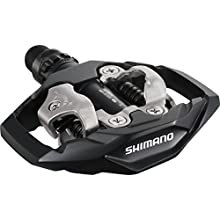Shimano PD-M530 Pedals - Black