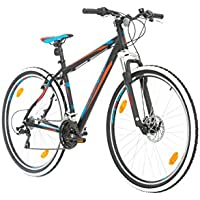 BIKE SPORT LIVE ACTIVE Bikesport Attack Bicicleta de montaña Tamaño de Rueda 29