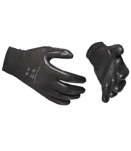 Portwest - Gants - Homme - Noir - Noir - XL