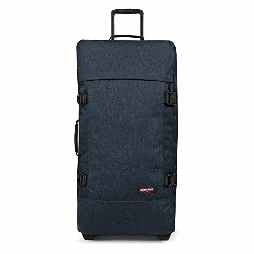 Eastpak TRANVERZ L Bagaglio a mano, 79 cm, 121 liters, Blu (Triple Denim)