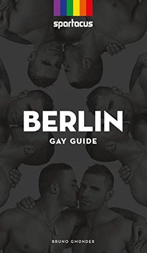 Spartacus Berlin Gay Guide 2016