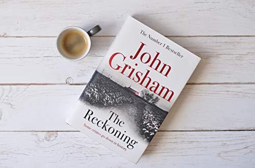 The Reckoning: the electrifying new novel from bestseller John Grisham 2