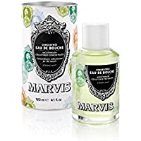 Marvis Concentró Agua De Enjuague Bucal Bouche (120 Ml) (Paquete de 2)