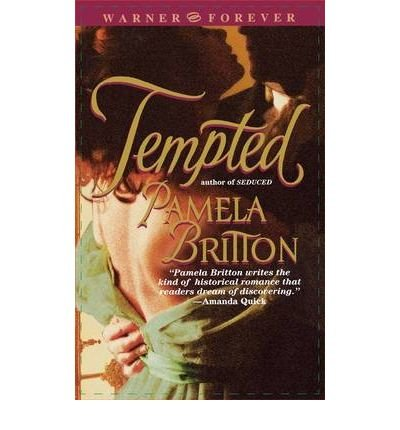 [(Tempted)] [by: Pamela Britton]