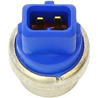 HELLA 6PT 009 107-551 Sensor, Kühlmitteltemperatur, Anschlussanzahl 2, mit Dichtung, mit Sicherungsring