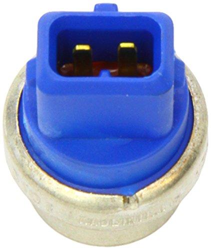 HELLA 6PT 009 107-551 Sensor, Kühlmitteltemperatur, Anschlussanzahl 2, mit Dichtung, mit Sicherungsring -