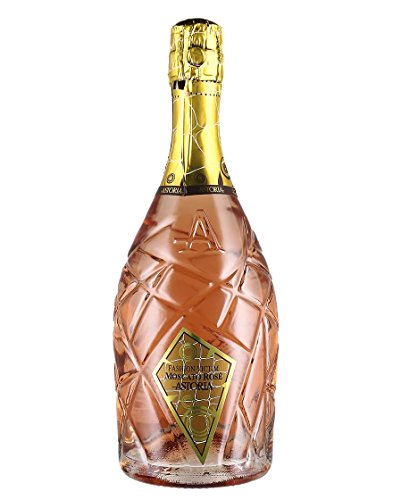 Moscato Rosé Fashion Victim Astoria 0,75 L