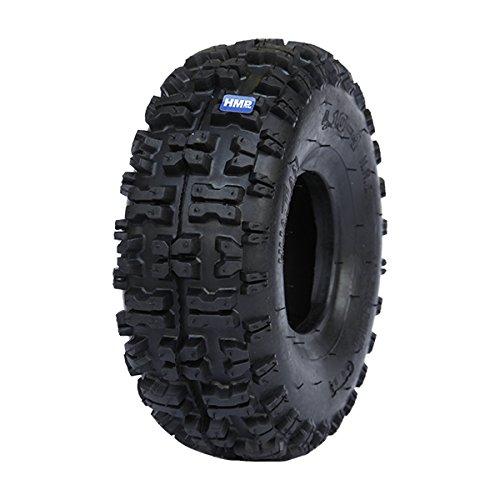 HMParts Neumáticos 4.10 - 4 Tipo 3 - Bolsillo Moto / Mini Quad / ATV