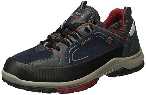 Dockers by Gerli 39fa006-543670, Chaussures de Trekking et Randonn&Eacutee Homme
