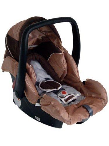 Babyschale Protect von UNITED-KIDS Gruppe 0+ 0-13 kg Kinggold