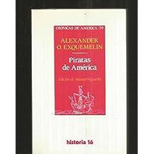 Piratas de América