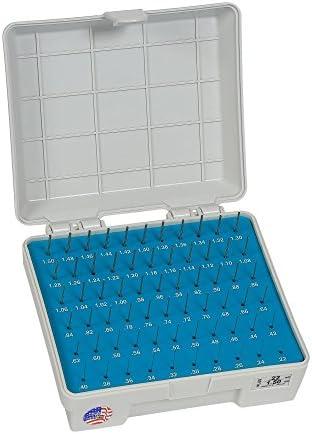 Meyer Gage M0MMP Plus Set di calibri metrici, classe classe classe Z, da 0,22 mm a 1,50 mm   Per tua scelta    promozione    Promozioni  2fcd4c