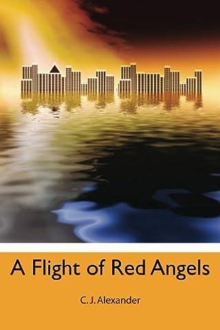 A Flight of Red