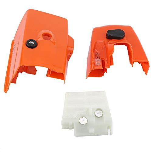 Luftfilter mit hochwertiger Mental-Deckel für STIHL Ms260 026 Ersatzteile