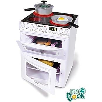 BRIO 31357 Stove (White): Amazon.co.uk: Toys & Games