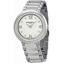 Reloj Baume&Mercier para Mujer M0A10178