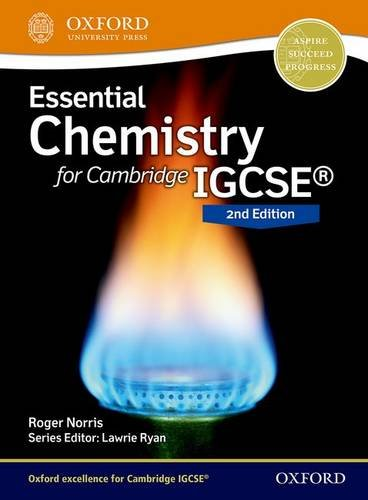 Essential chemistry for cambridge igcse 2nd edition print student essential chemistry for cambridge igcse 2nd edition print student book igcse sciences fandeluxe Image collections