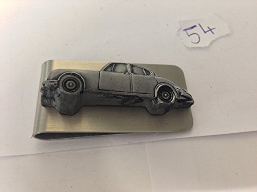 daimler-v8-3d-pewter-effect-emblem-on-a-stunning-money-clip-ref54
