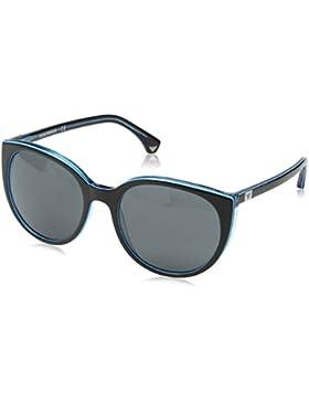 Emporio Armani Damen Mod.4043 Sonnenbrille