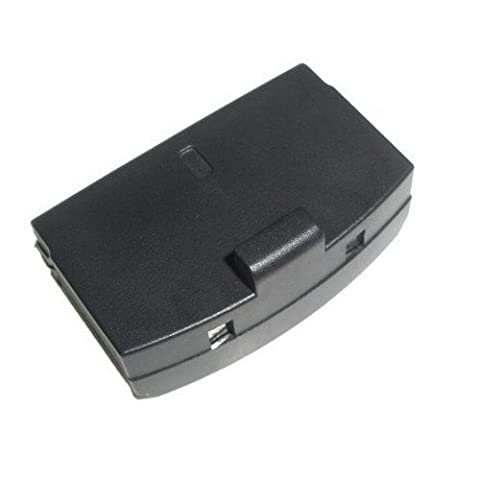 HQRP Battery 80mAh for Sennheiser BA151 BA150 BA152 / 4146