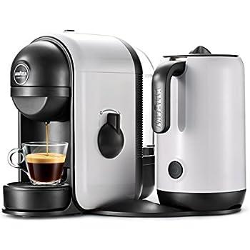 Electrolux elm 5200 macchina da caffe favola plus a modo - Macchina caffe lavazza in black ...
