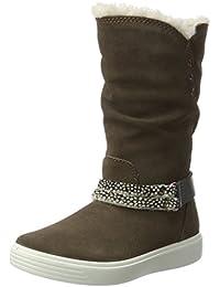 c3a41caba20b4 Amazon.es  ECCO - Botas   Zapatos para niña  Zapatos y complementos