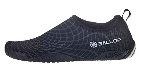 Ballop Spider, Schuhe Unisex Erwachsene, unisex - erwachsene, Spider Black