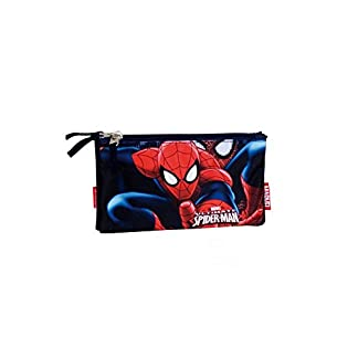 Spiderman 52268 – Portatodo triple