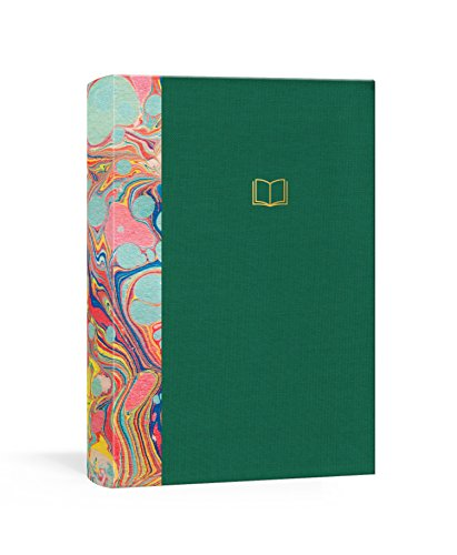 My Reading Journal: A Notebook and Diary for Book Lovers (Journals)