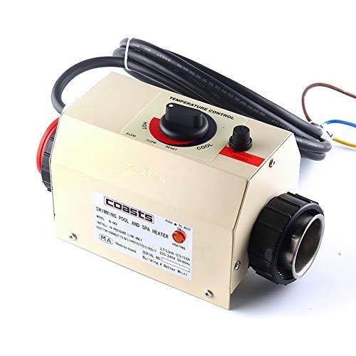 miglior JIAN YA NA 2KW 50~60Hz Riscaldatore Elettrico per