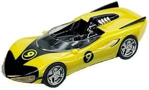 Carrera go!!! - voitures pour circuit - 1/43 eme - go!!! racer x street car speed racer