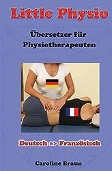 Little Physio Deutsch - Französisch