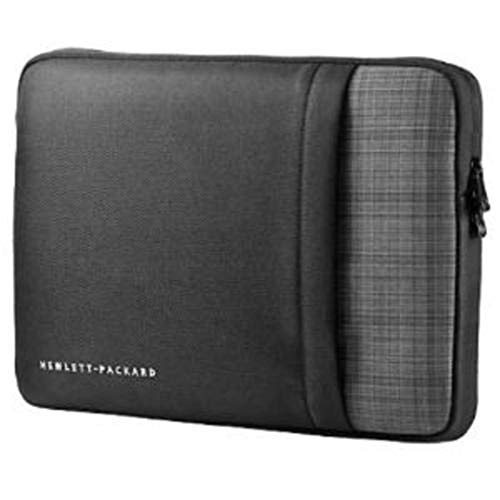 HP UltraBook (F7Z99AA) Schutzhülle (für Ultrabooks) 35.6 cm (14 Zoll) schwarz/gemustert