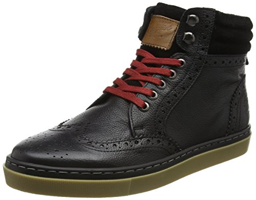 Original Penguins Huntsman, Stivaletti Uomo, black (black), 42 EU