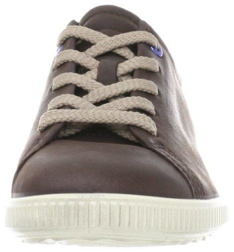 Ecco CRISP 234023, Chaussures montantes femme Marron-TR-H4-556