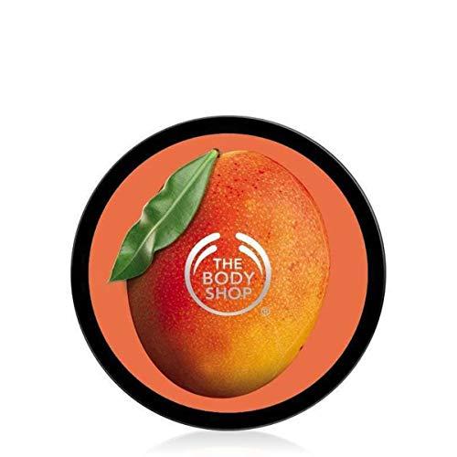 The Body Shop Mango Softening Body Butter