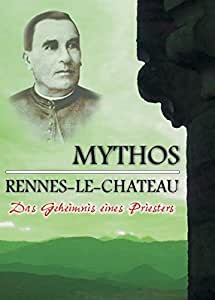 Mythos Rennes-le-Chateau [Import allemand]