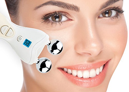 Rio Lift Plus 60 Second Face Lift - Elettrostimolatore viso