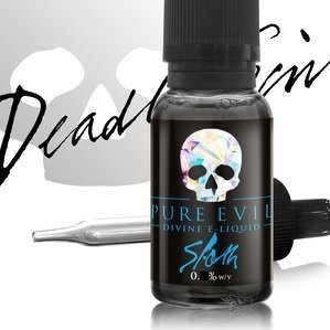 vapouriz-pure-evil-e-liquids-dripper-20ml-0mg-max-vg-for-unholy-clouds-pe-sloth-mixed-berries