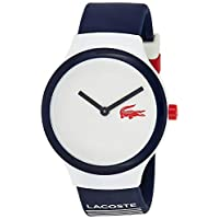 Lacoste -Adult- 2020122-2020122, Analog Display, For Unisex