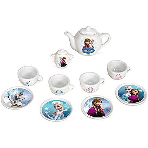 Frozen - Set Porcelana (Smoby 24804)
