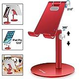 AICase Support Tablette/Téléphone,Universel Réglable Support pour iPad Pro...